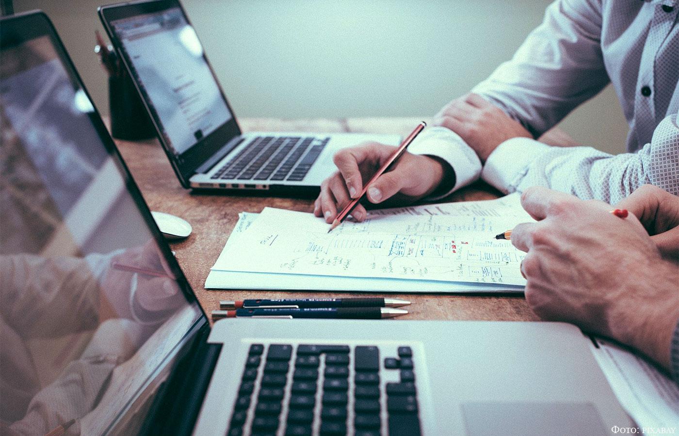 Вебинар «Успешный стартап»