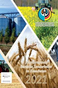 Календарь «Известные немцы-аграрии»