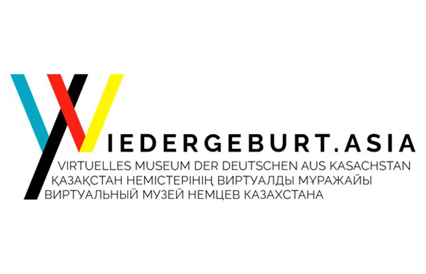 Das Virtuelle Museum der Deutschen Kasachstans: Upgrade 2020