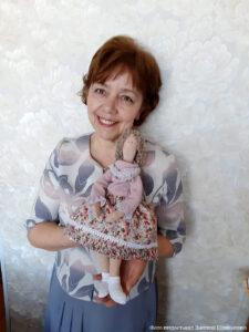 Светлана Турланова