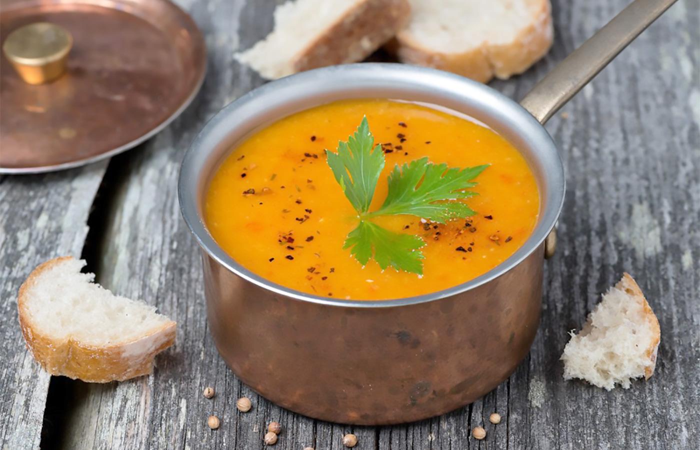 Суп для рожениц*