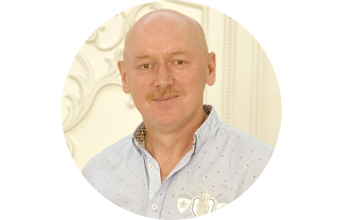 Айрих Алексей Августович