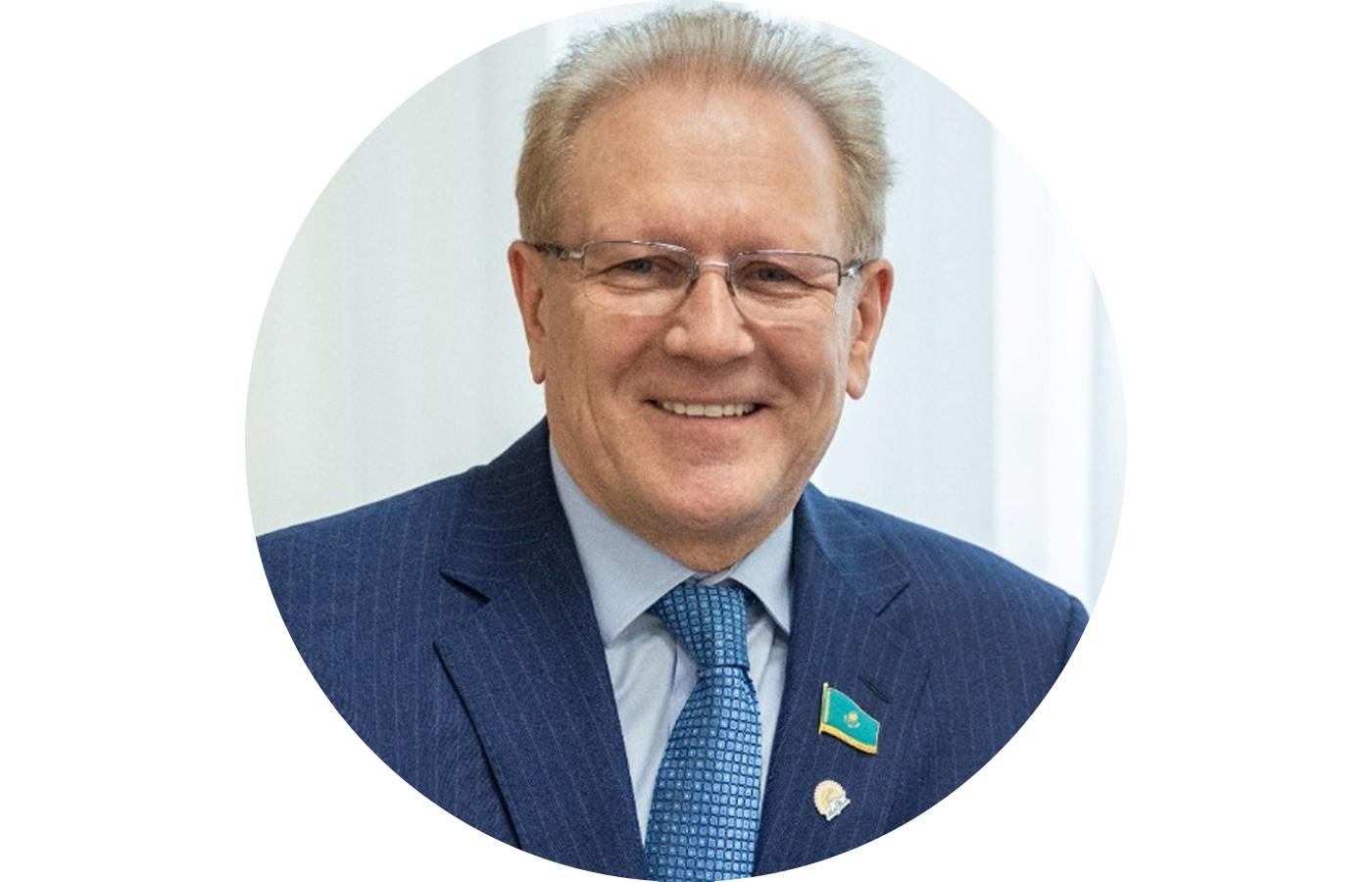 Рау Альберт Павлович