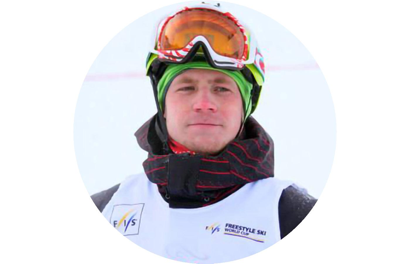 Рейхерд Дмитрий Александрович