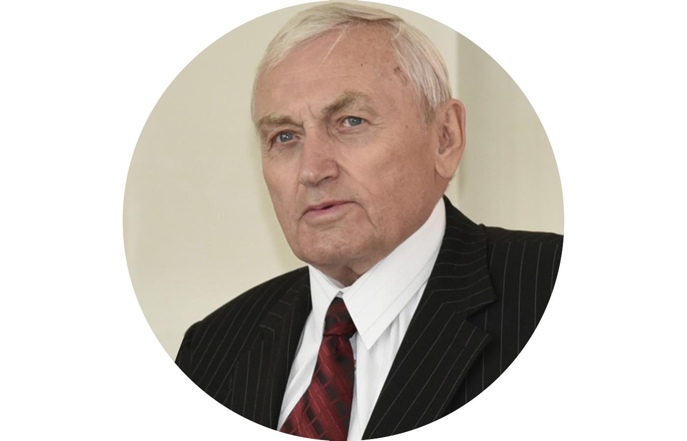 Баумейстер Владимир Альбертович